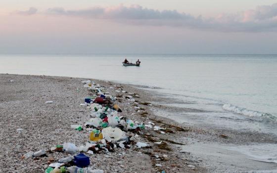 В Госэкоинспекции назвали ситуацию с морской водой в Затоке плачевной «фото»