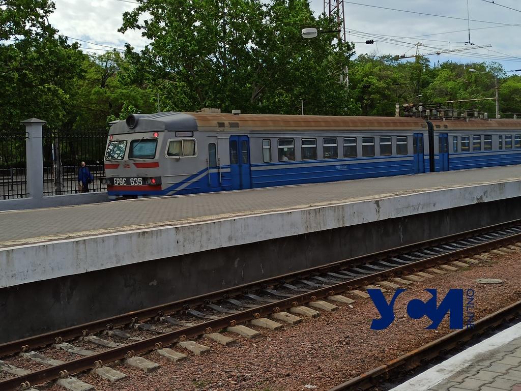 Из Одессы в Чернигов и Сумы будут курсировать новые летние поезда (аудио) «фото»