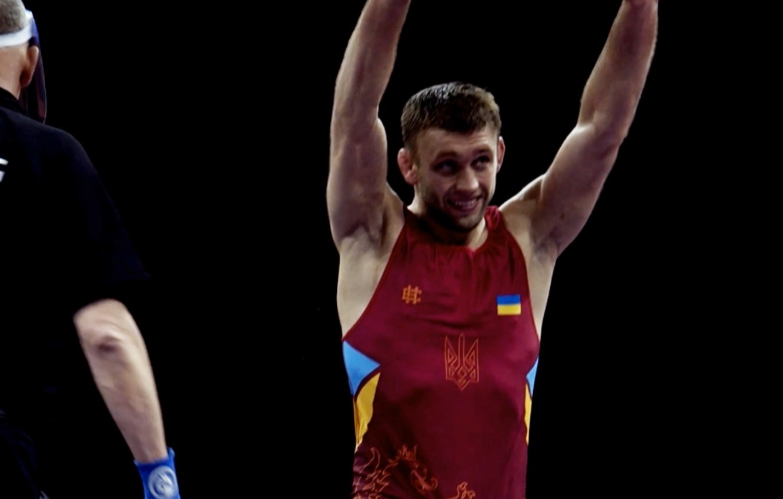 Одесский борец поедет на Олимпийские игры в Токио «фото»