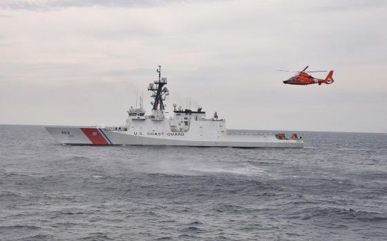 В Одессу зайдет корабль береговой охраны США (фото) «фото»