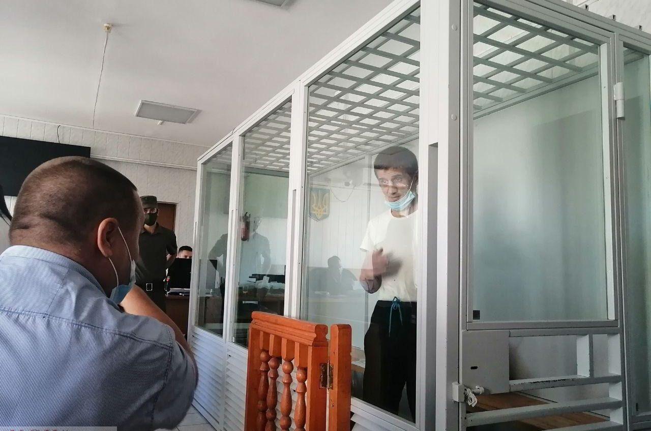 Окончательный приговор: убийца сотрудницы Одесского СИЗО проведет остаток жизни в тюрьме (аудио) «фото»
