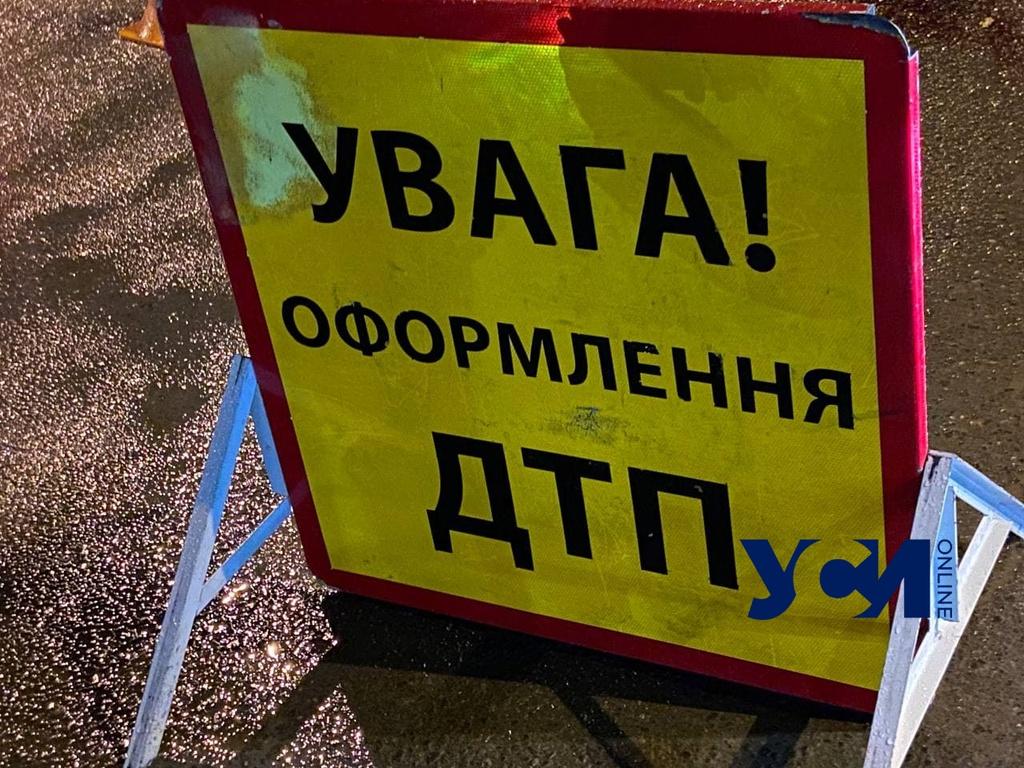 С начала года в Одессе в ДТП погибли 17 человек «фото»