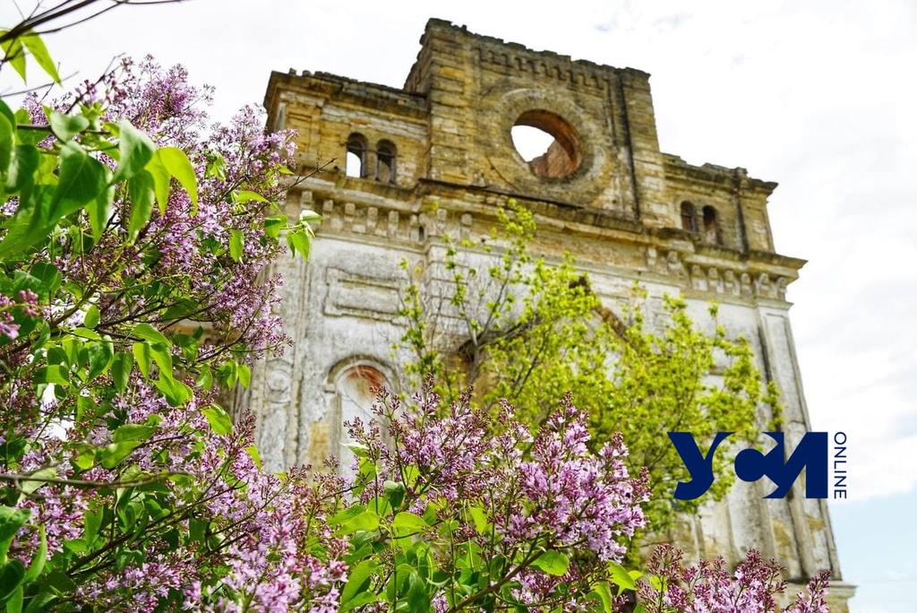 Лиманское – Зельц у границы с Молдовой: два собора и неиспользованный туристический потенциал (фото) «фото»