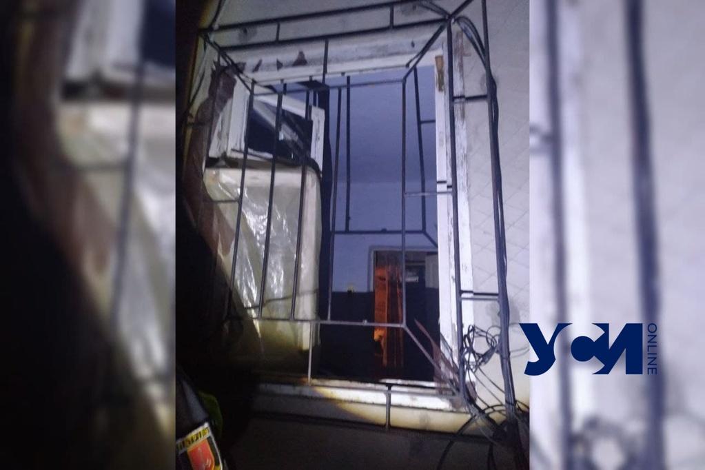 Решили переночевать: одесситка застала в своем доме непрошенных гостей (фото) «фото»
