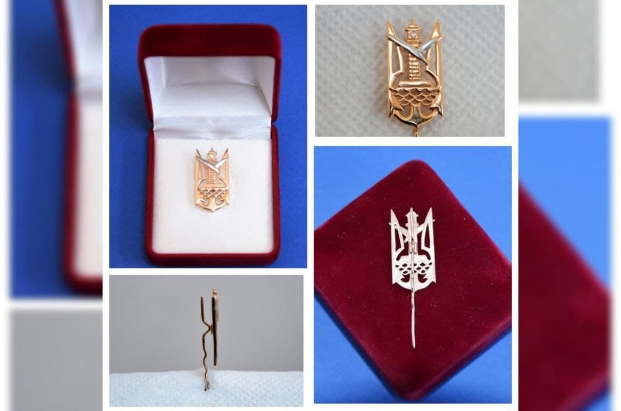 Одесская ОГА закупит золотые награды на 340 тысяч гривен «фото»