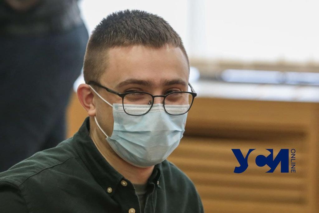 Дело Стерненко: апелляция продолжается после допроса потерпевшего (фото, аудио) «фото»