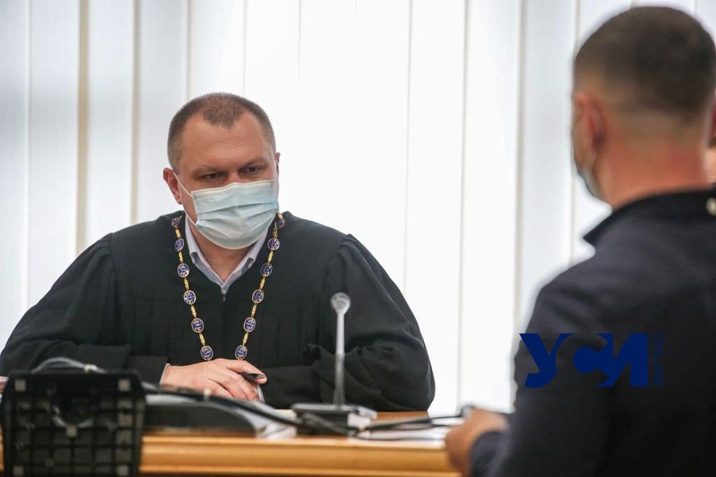 Дело Стерненко: допрос обвиняемых, эксперт по оружию и дебаты (фото, аудио) Обновлено «фото»