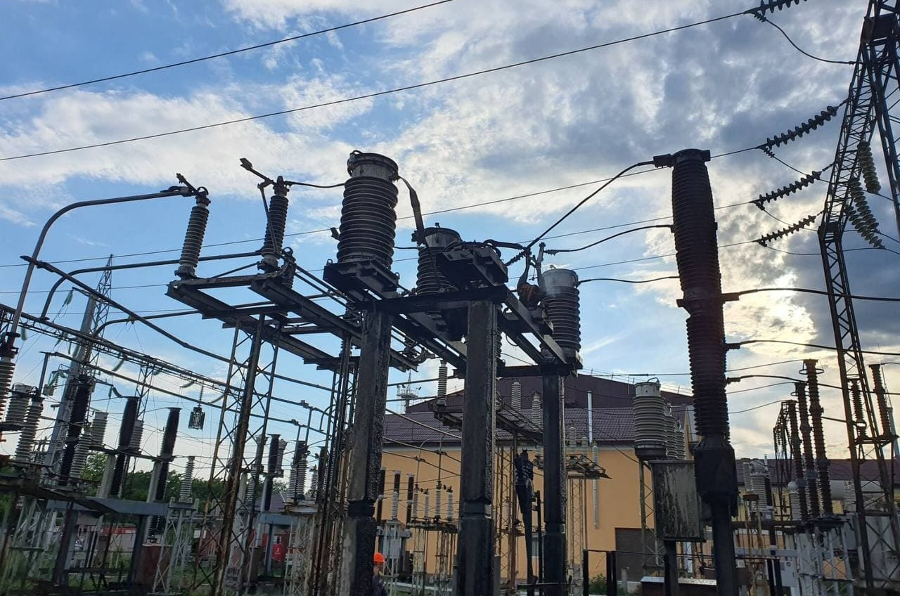 Названа вероятная причина взрыва на трансформаторной подстанции в Одессе «фото»