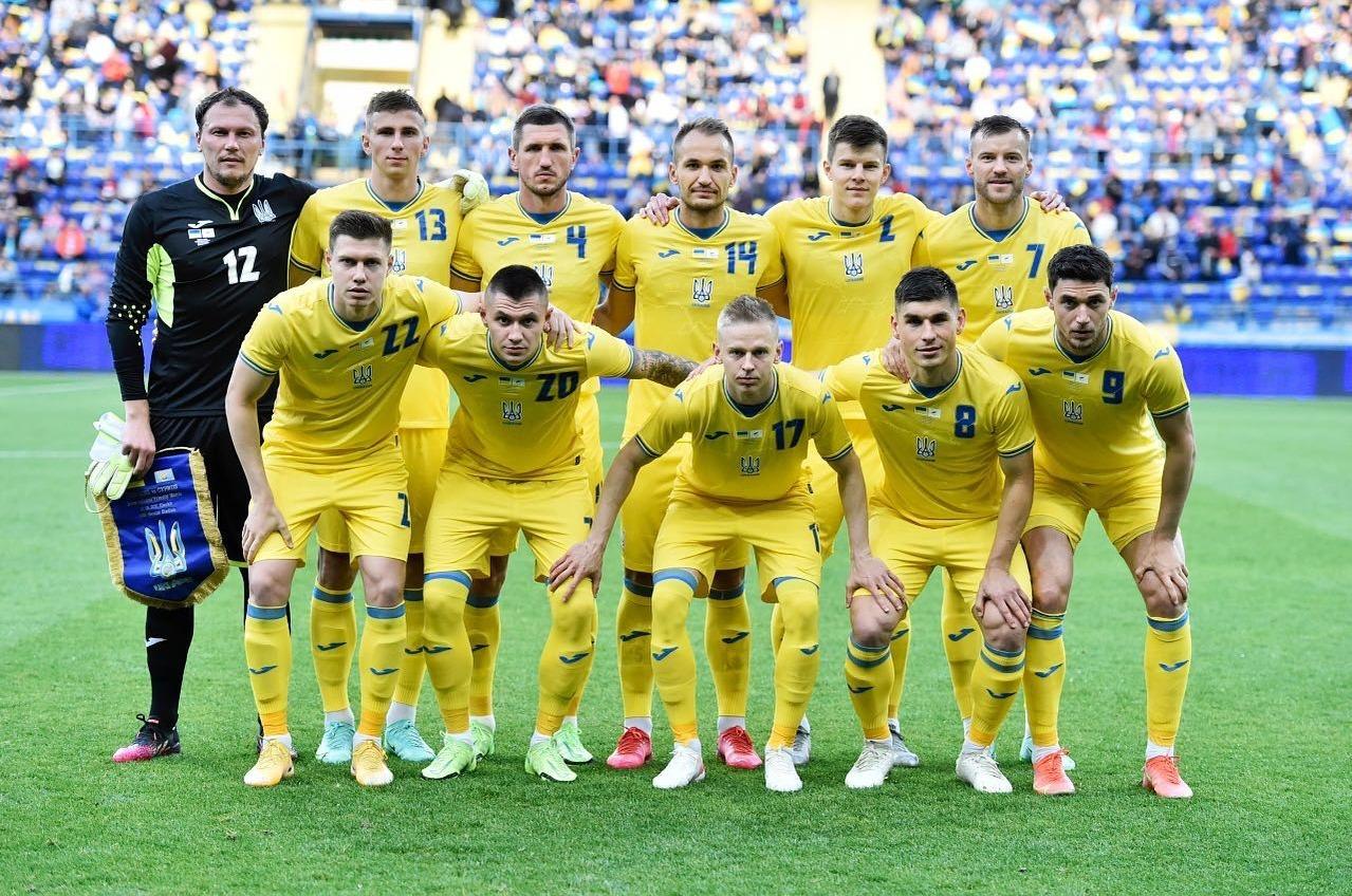 Осенью Одесса примет матч сборной Украины по футболу «фото»
