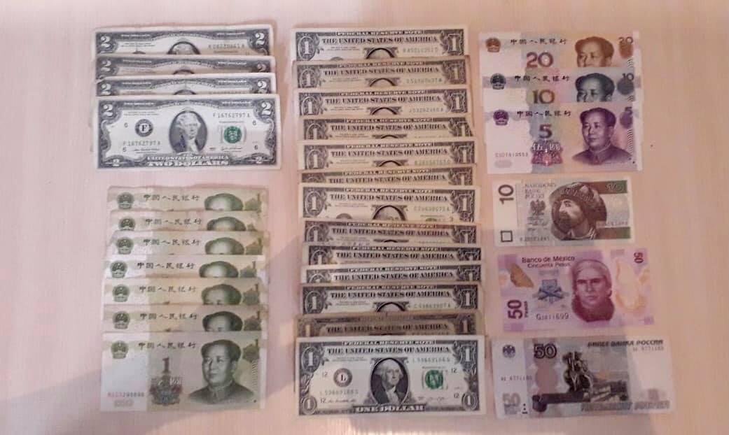 Драгоценности в каше: в Одесский СИЗО отправили «баксы» и антиквариат (фото) «фото»
