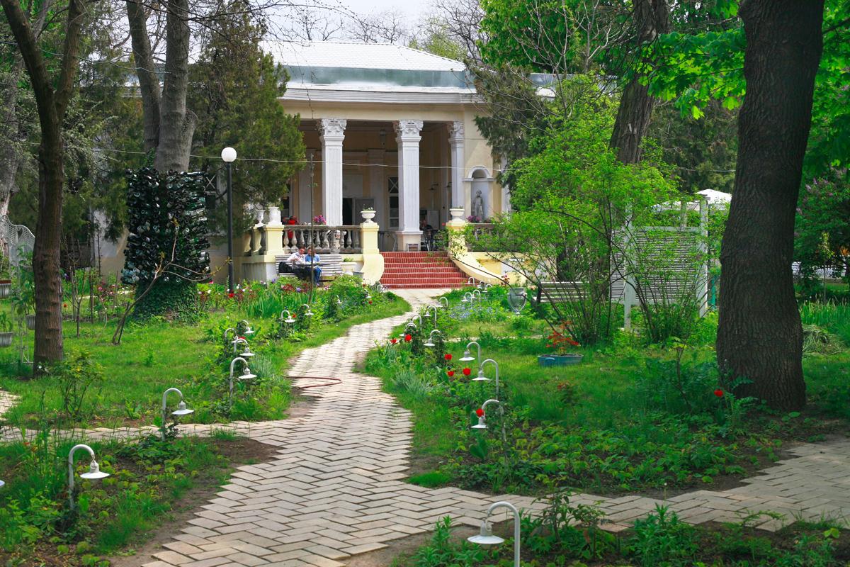 Либкин назвал давлением иск прокуратуры о возвращении «Дачи» в госсобственность (фото, аудио) «фото»