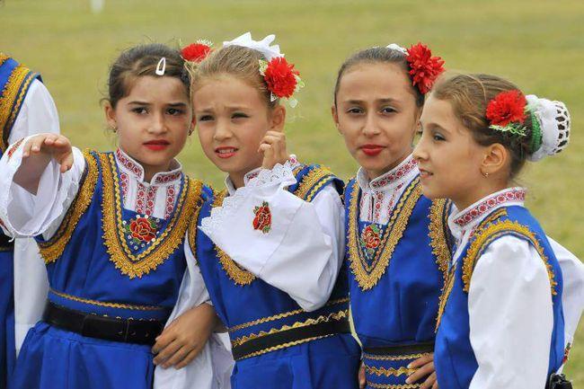 Жители Болграда выбрали гимн к 200-летию города (видео) «фото»
