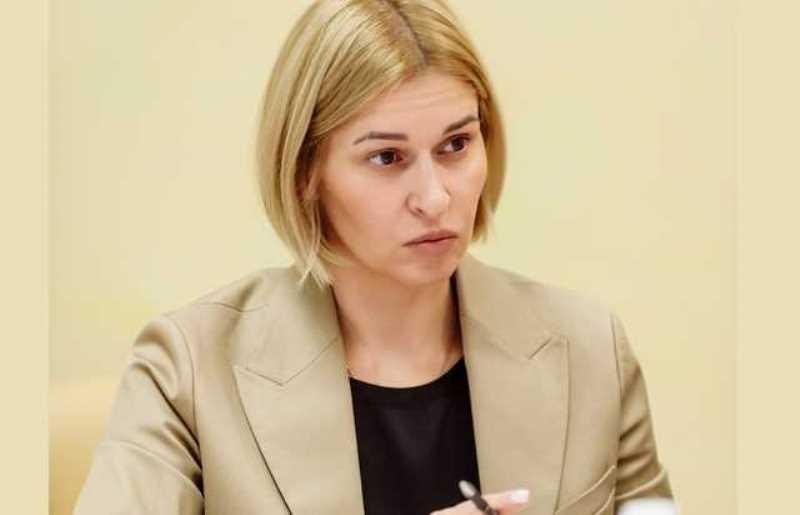 У начальницы Одесской налоговой проводят обыски «фото»