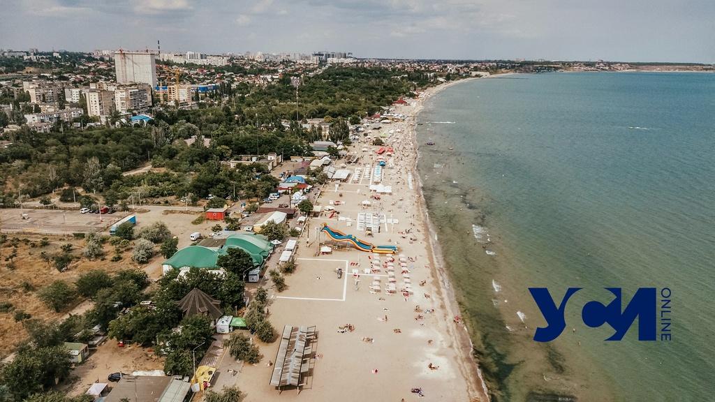 В Одессе будут судить предпринимателя, захватившего землю в Лузановке «фото»