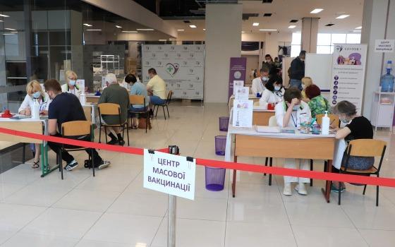 В воскресенье в Одессе вакцинацию проведут уже в 6 центрах (адреса) «фото»