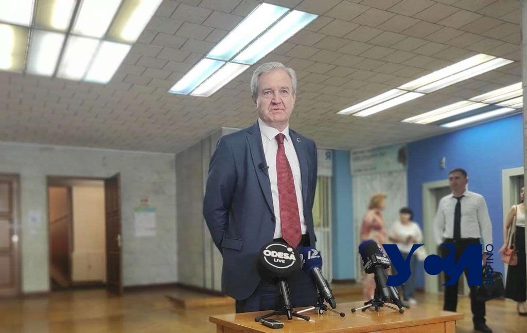 В ОГА настаивают, чтобы Одесский НПЗ вернули в госсобственность «фото»