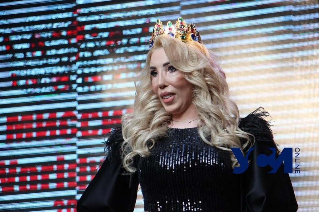 Самые красивые: в Одессе определили победительниц конкурса «Миссис Всемирная 2021»  (фото) «фото»