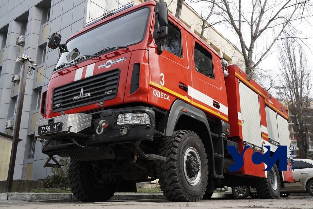 Возле Привоза хотят построить новое пожарное депо «фото»