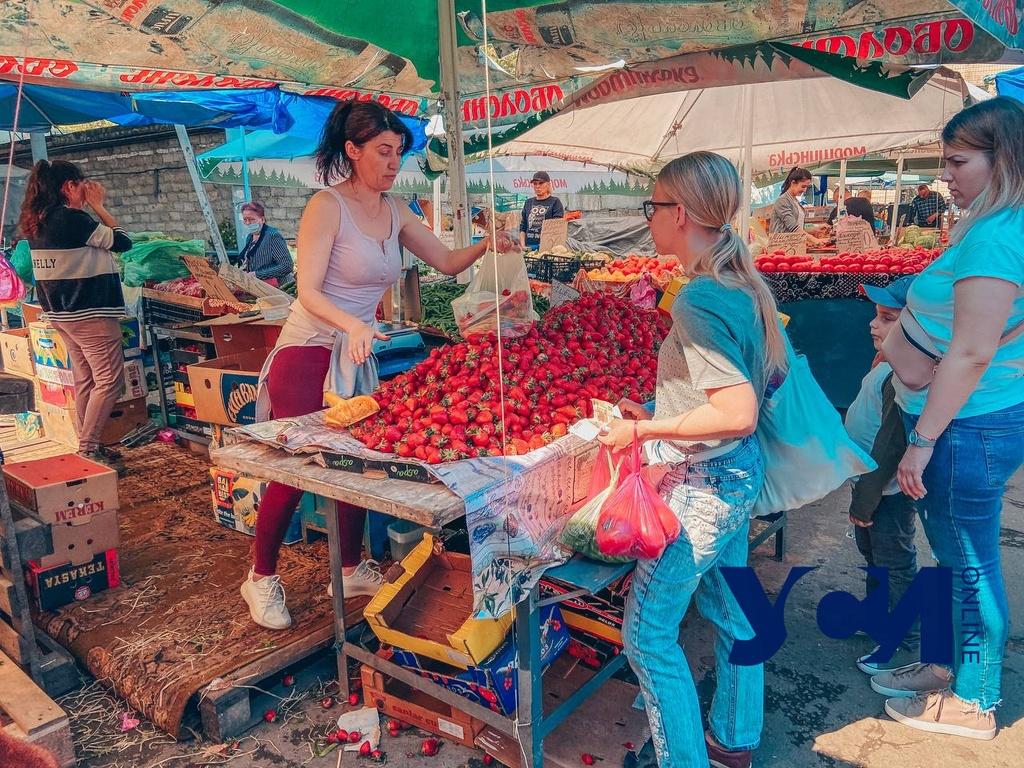 Большая разница: как не стать жертвой обвеса на рынке (фото) «фото»