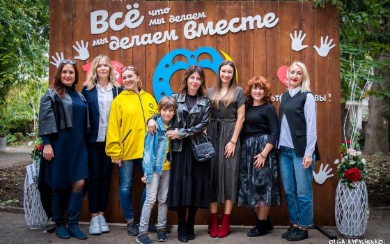 «Кто спас одну жизнь, спас весь мир» — у одесских «монстров» годовщина (фото) «фото»
