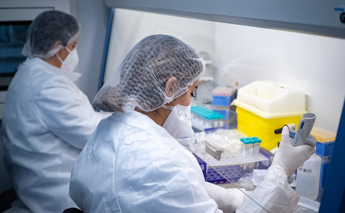 Результат мутаций или создан в лаборатории: откуда взялся коронавирус «фото»