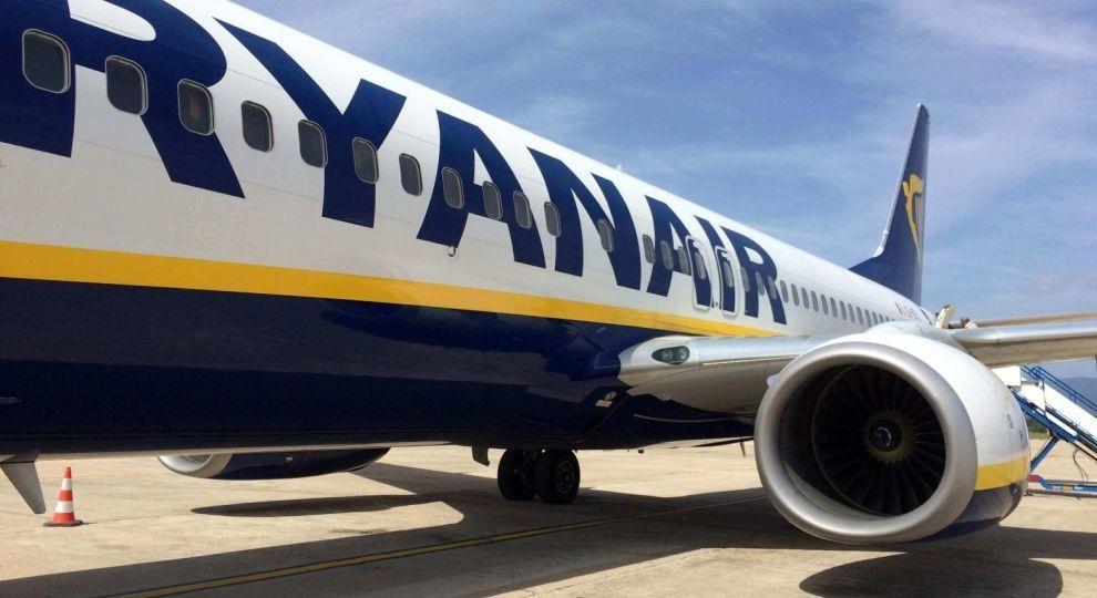 Авиакомпания Ryanair возобновила авиарейс из Одессы в Гданьск «фото»