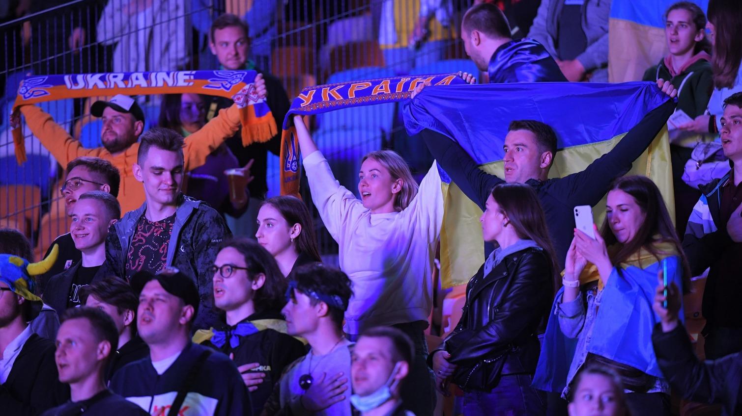 В Одессе не будет фан-зоны чемпионата Европы по футболу (фото, видео) «фото»