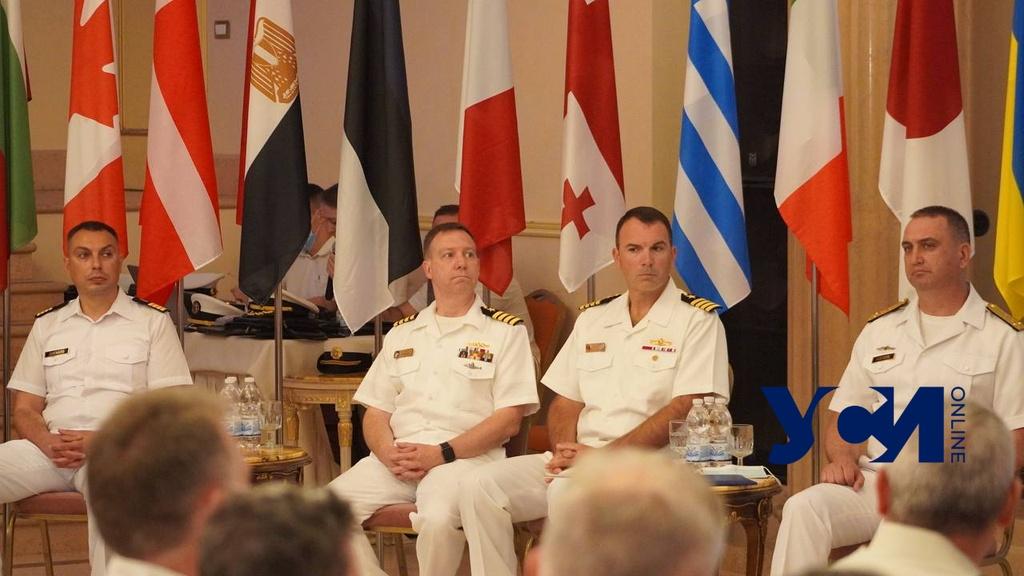 Почти 30 стран, новые «Айленды» и «Нептун»: в Одессе начались учения Си Бриз (фото) «фото»