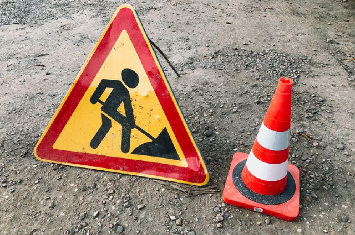 Вниманию автомобилистов: где в Одессе в четверг будет ремонт дорог «фото»