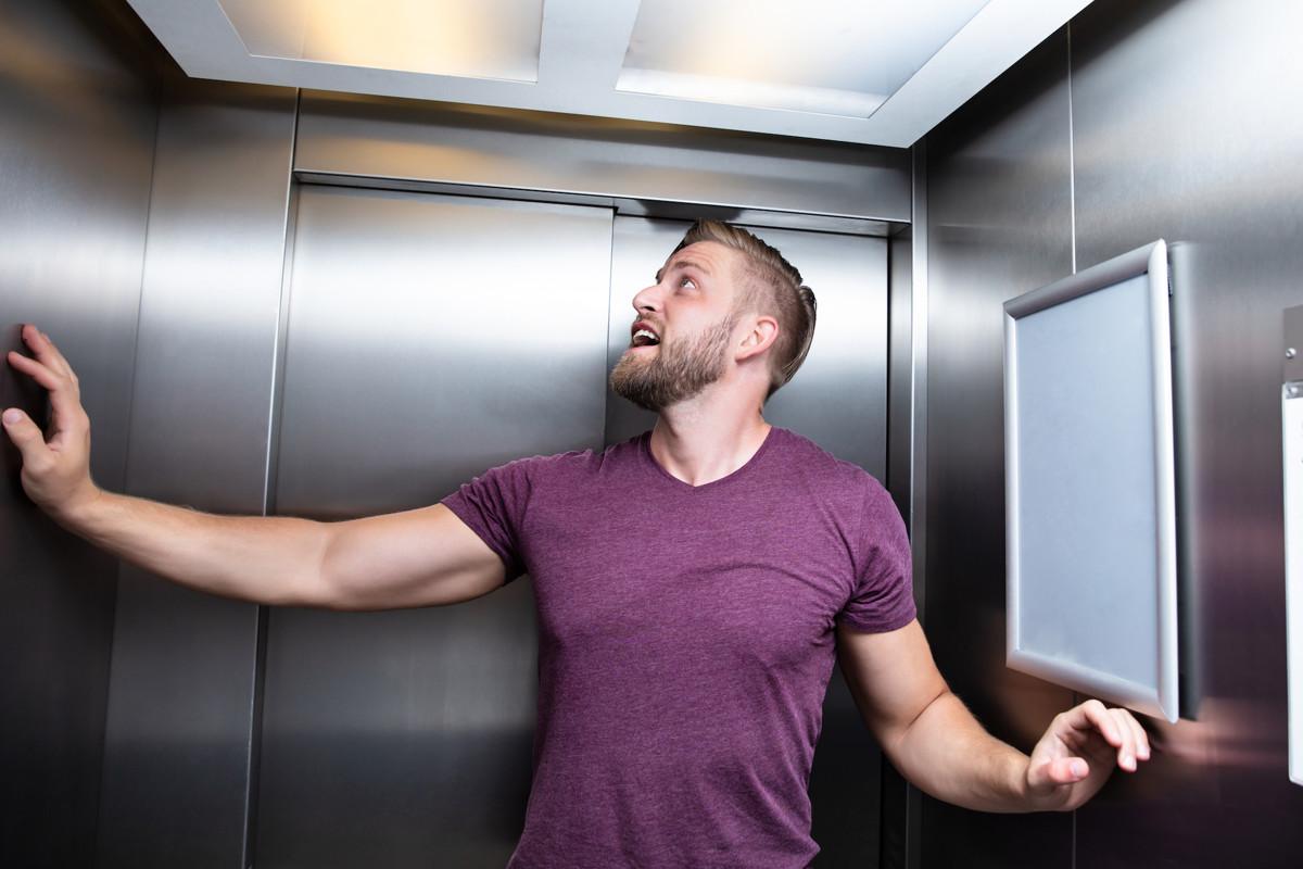 В Одессе на модернизацию и замену лифтов потратили более миллиарда гривен «фото»