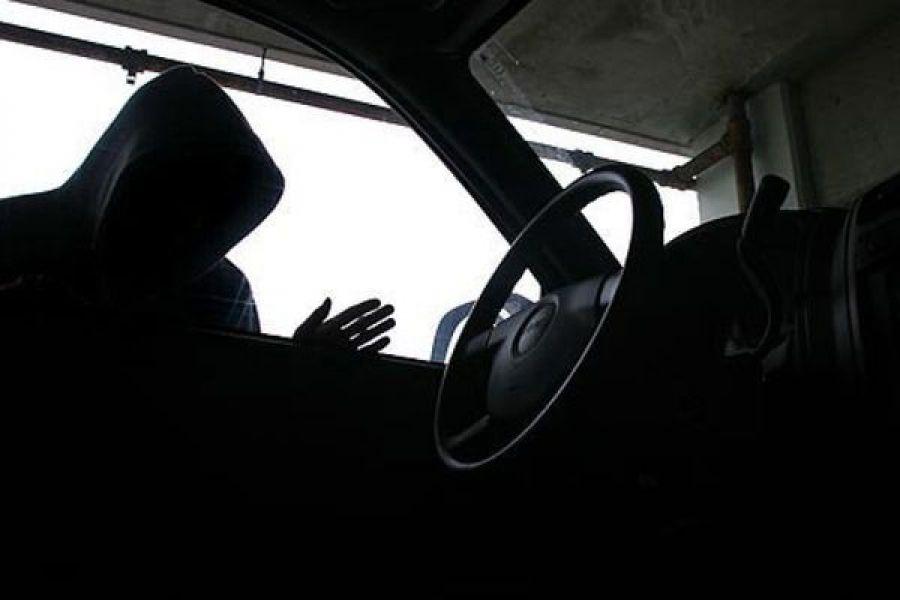На поселке Котовского задержали серийного похитителя «Жигулей» «фото»