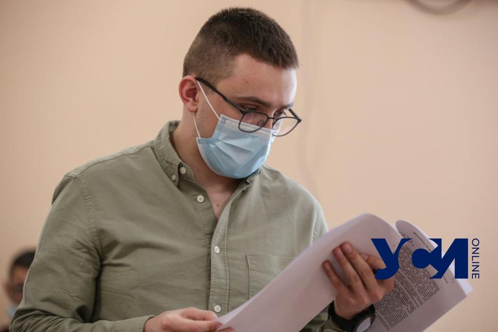 Обвинение в убийстве: в деле Стерненко снова слушали свидетелей «фото»