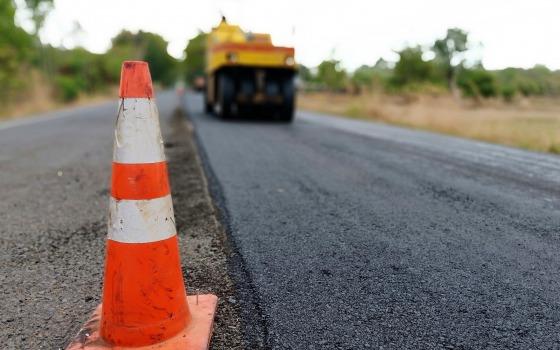 Объездную дорогу вокруг Грибовки отремонтируют за 16 миллионов (аудио) «фото»