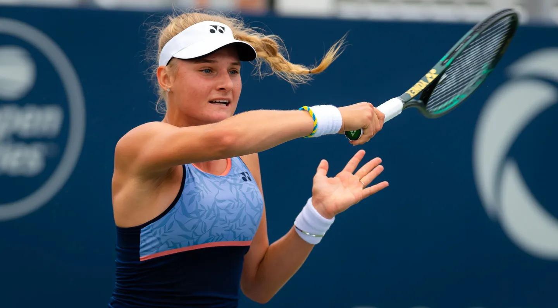 С одесской теннисистки сняли обвинения в допинге, она выступит на Олимпиаде (документ) «фото»