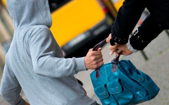 В Одессе задержали серийного грабителя пенсионерок «фото»