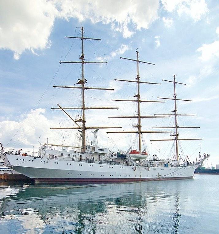 Спасти «Дружбу»: на ремонт уникального одесского парусника нужно 150 миллионов «фото»