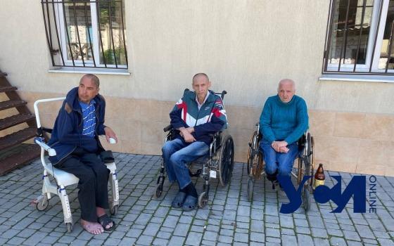 Одесская область: что будет с «бывшими» пациентами психбольниц (фото) «фото»