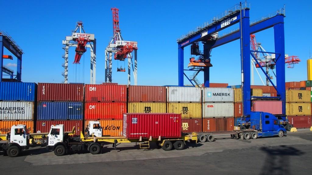На Карантинном молу в Одесском порту появится новый волнолом на контейнерном терминале «фото»
