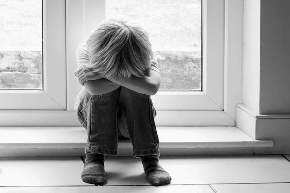 Одесситка грабила семьи, вовлекая детей «фото»