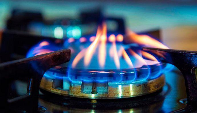 С 1 июля в Одессе подорожает газ «фото»