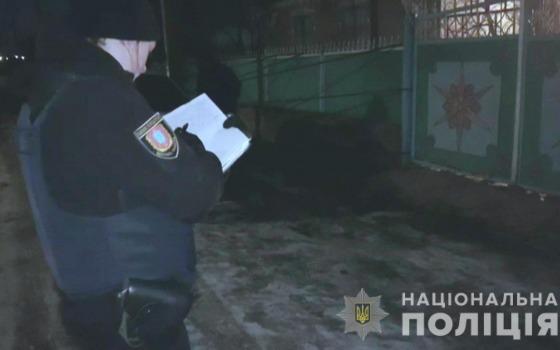 Крещенское убийство: в Одесской области оправдали подозреваемого (видео) «фото»