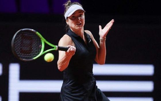 Одесситка Элина Свитолина вернулась в топ-5 в рейтинге WTA «фото»
