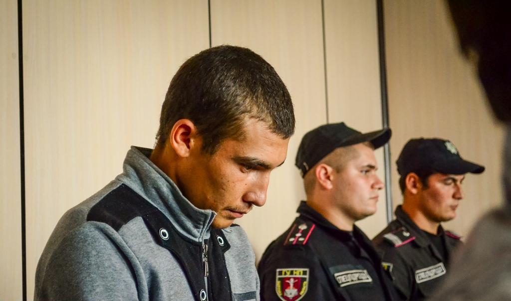 Убийство в Лощиновке: несмотря на 2 экспертизы, обвиняемого оставили под стражей «фото»