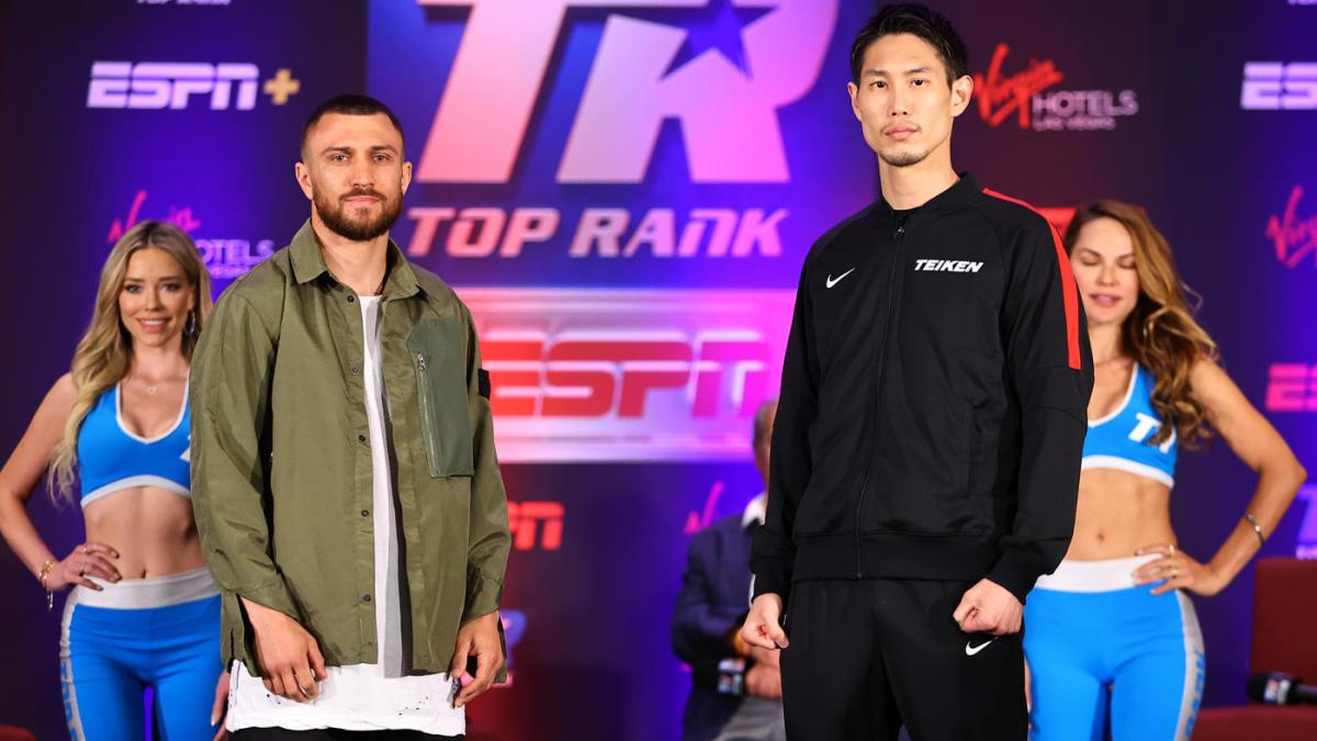 Лома из Аккермана: боксер из Одесской области встретится на поединке с японцем Накатани «фото»