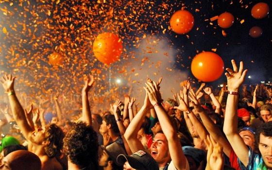 Музыка, танцы, дрифт: в Одессе пройдет фестиваль фестивалей (программа) «фото»