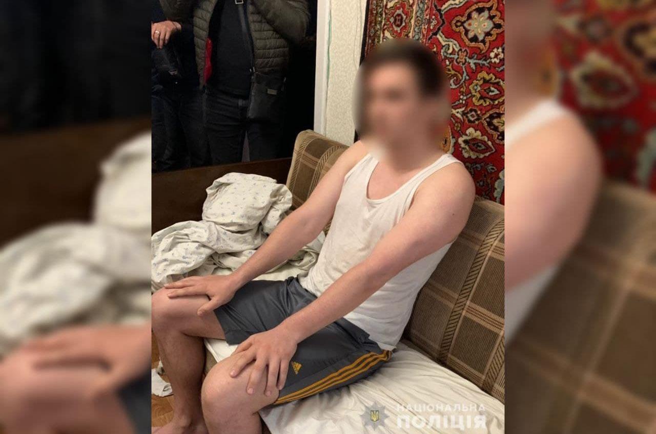 В Одессе мужчина присылал школьнице порно и склонил ее к связи (фото, видео) «фото»