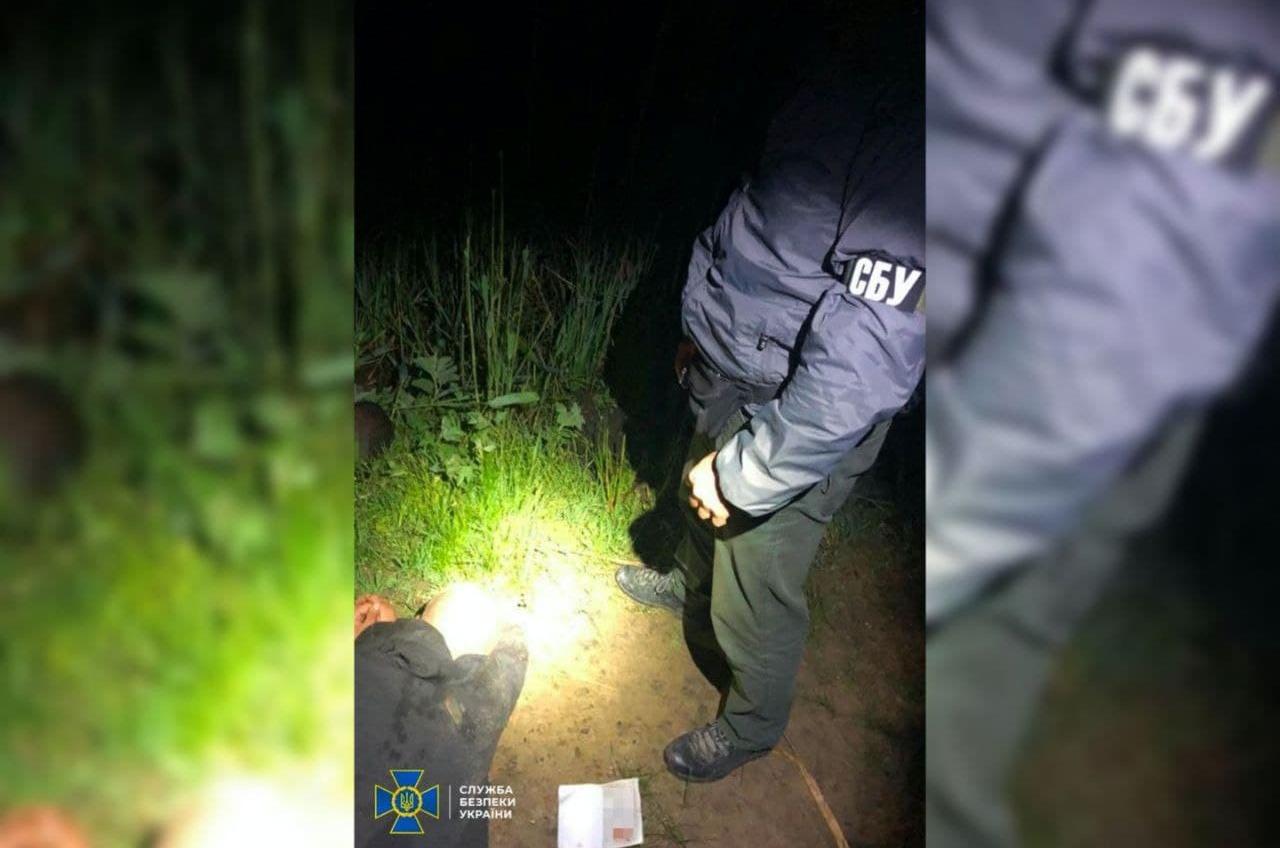 В Одесской области СБУ раскрыла группу контрабандистов под кураторством МГБ «ПМР» (фото) «фото»