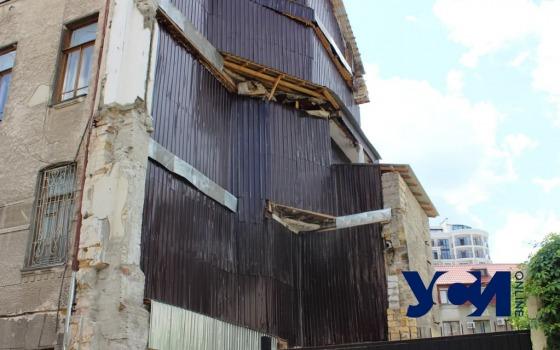 Былое величие: год с обрушения памятника архитектуры на Ясной (фото, аудио) «фото»