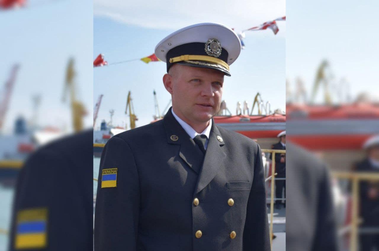 Причиной исчезновения начальника штаба Морской охраны мог стать долг в казино «фото»