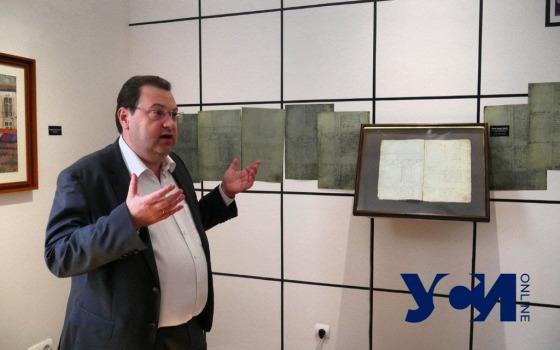 «Вчера, сегодня и всегда»: в МСИО открылась выставка коллекции основателя музея (фото) «фото»
